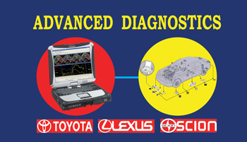 Advanced Diagnostics